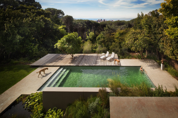 Bridle Road Residence Cape Town 2