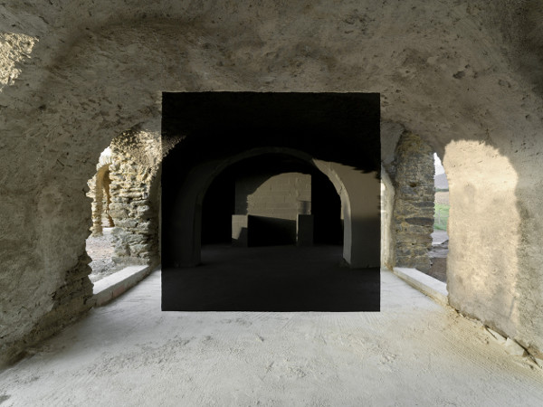Georges Rousse Photography 2 Georges Rousse Photography