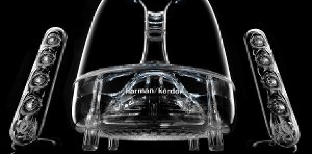 Harmon Kardon SoundSticks III Speakers