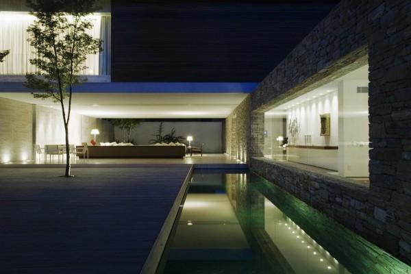 Mirindiba House by Marcio Kogan 16