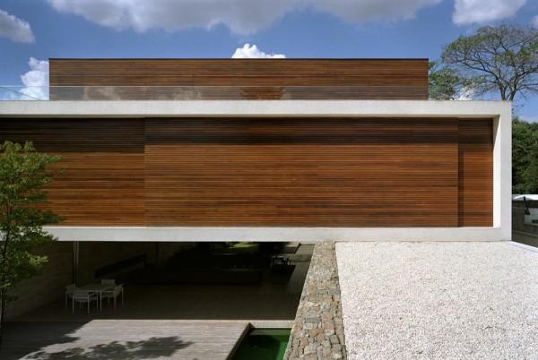 Mirindiba House by Marcio Kogan 8