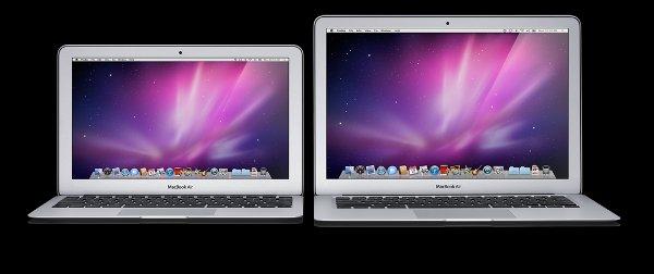 New Macbook Air 2