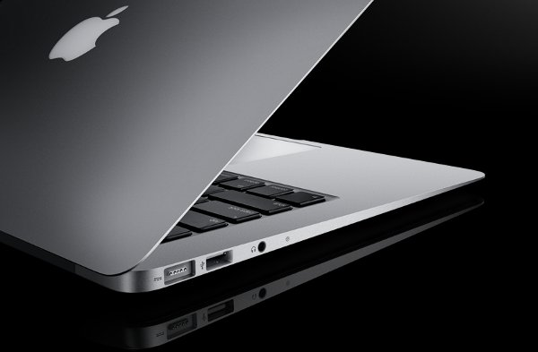 New Macbook Air 4 New Macbook Air