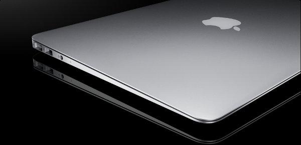 New Macbook Air 6