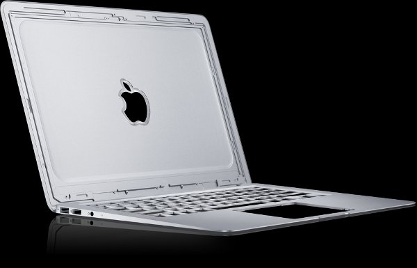 New Macbook Air 9