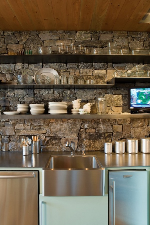 Stone Creek Camp by Andersson Wise Architects 14