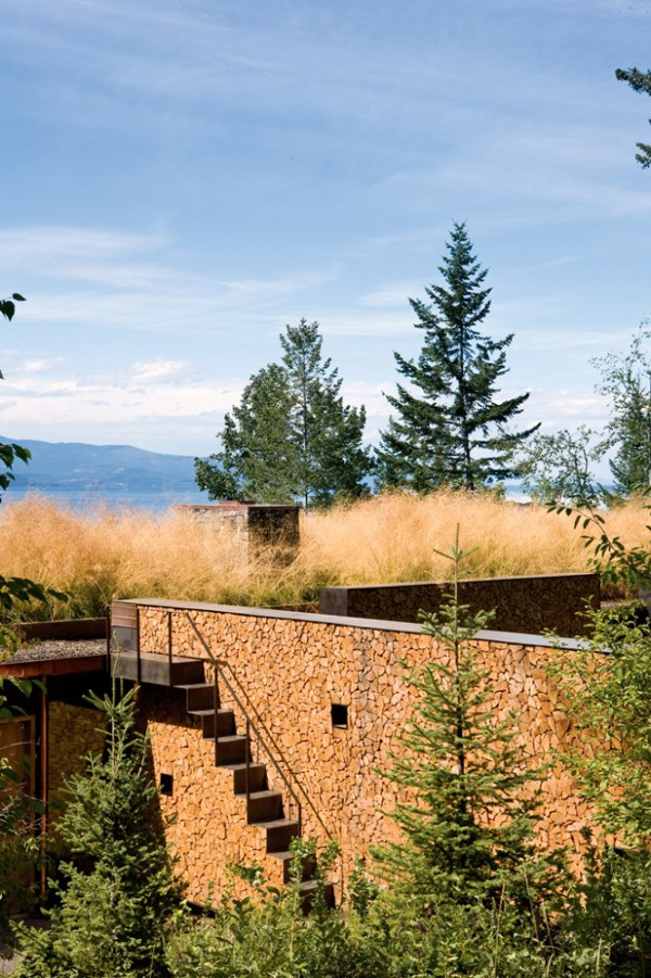 Stone Creek Camp by Andersson Wise Architects 16