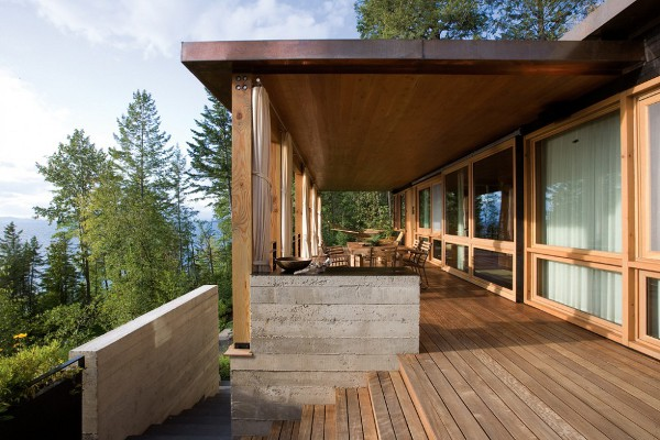 Stone Creek Camp by Andersson Wise Architects 18