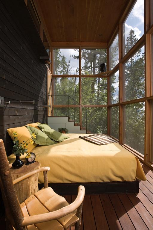 19StoneCreekCamp_master house sleeping porch