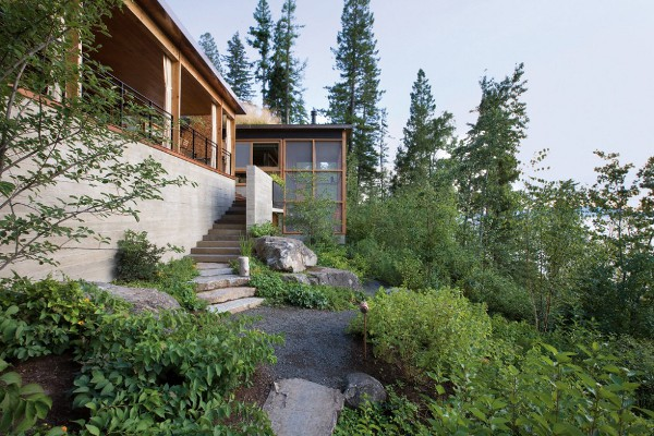 Stone Creek Camp by Andersson Wise Architects 20