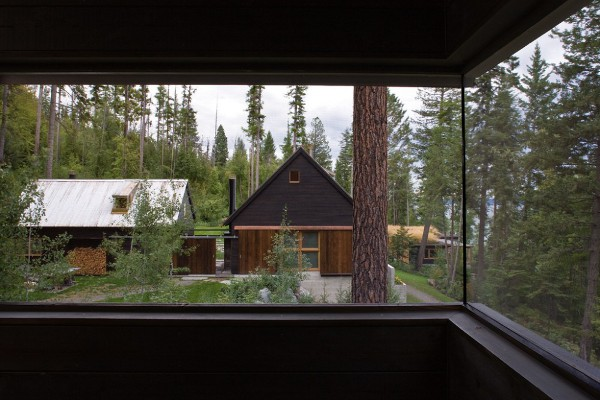 Stone Creek Camp by Andersson Wise Architects 21