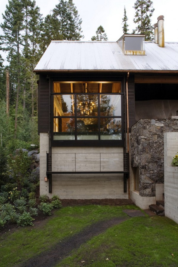 Stone Creek Camp by Andersson Wise Architects 23