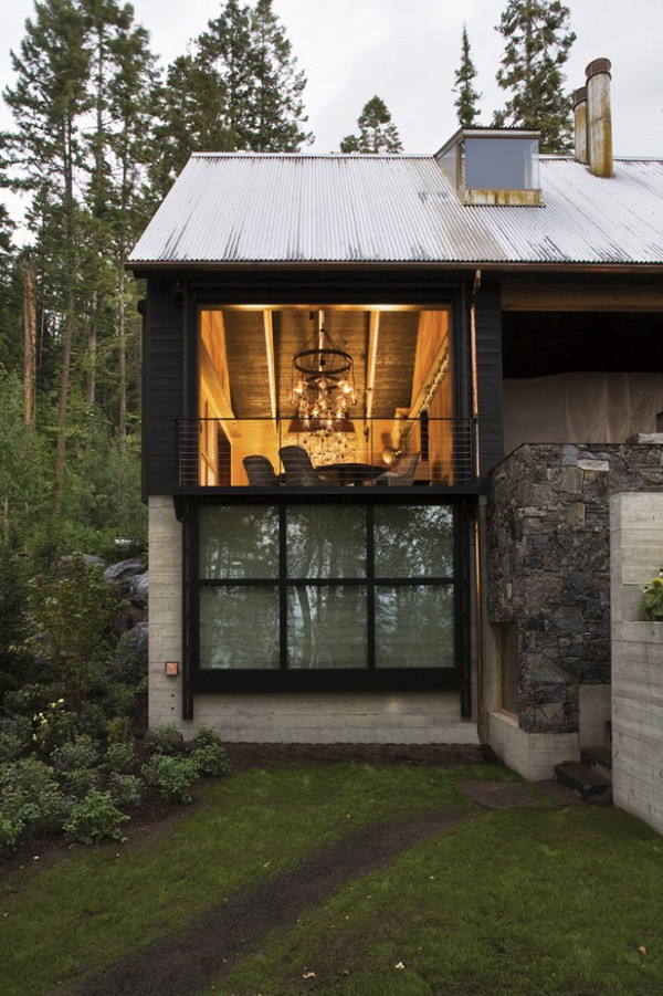 Stone Creek Camp by Andersson Wise Architects 24