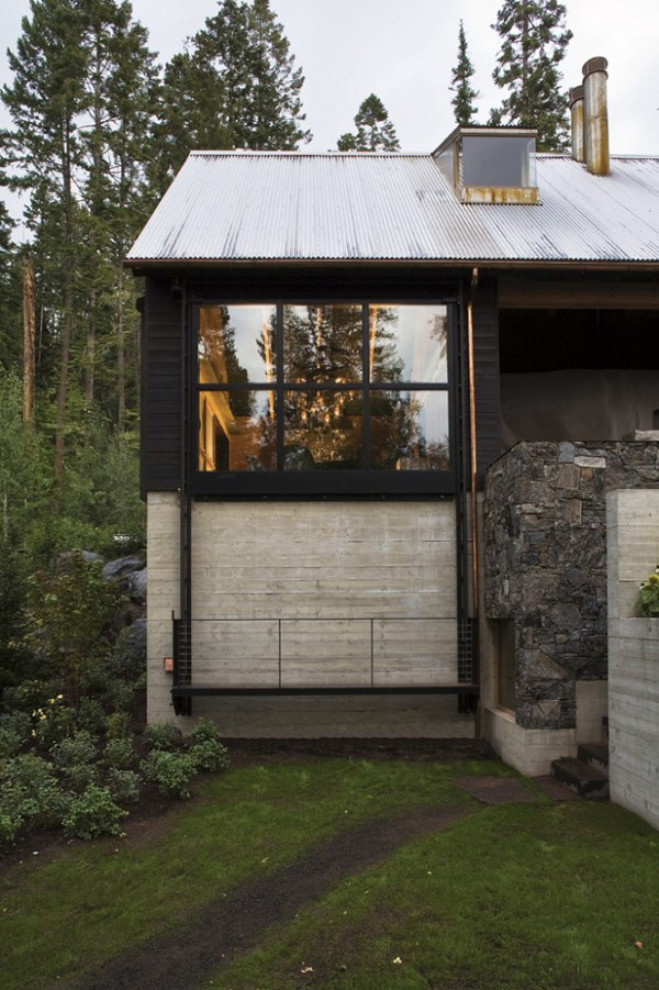 Stone Creek Camp by Andersson Wise Architects 25