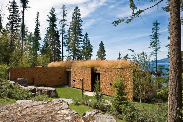 Stone Creek Camp by Andersson Wise Architects 7 Stone Creek Camp by Andersson Wise Architects