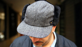 ThreadSpot's Week In Mens Style: October 31st