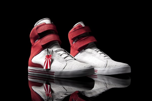 Supra TK Society Rising Sun Sneakers 1 ThreadSpots Week In Mens Style: October 25th