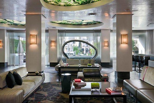 W Hotel Atlanta Midtown 5