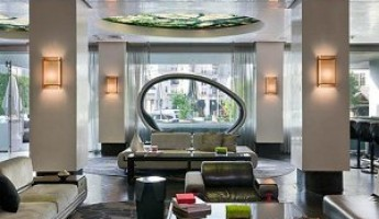 W Hotel Atlanta – Midtown
