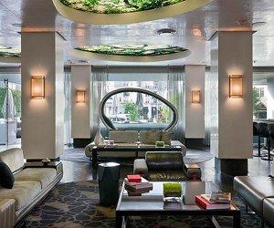 W Hotel Atlanta Midtown main4