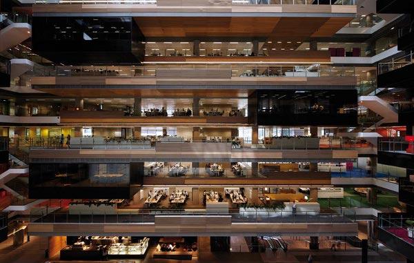 ANZ Centre Melbourne Australia 1 ANZ Centre Melbourne Australia