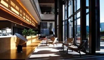 ANZ Centre Melbourne Australia
