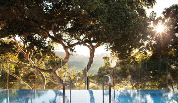 Carmel Valley Ranch Carmel California