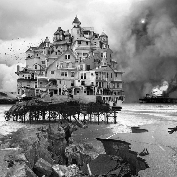 Composite Photographs by Jim Kazanjian 1 Composite Photographs by Jim Kazanjian