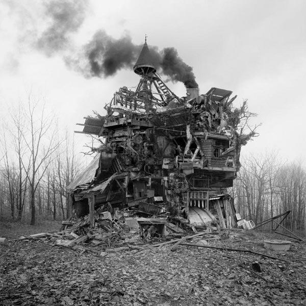 Composite Photographs by Jim Kazanjian 4