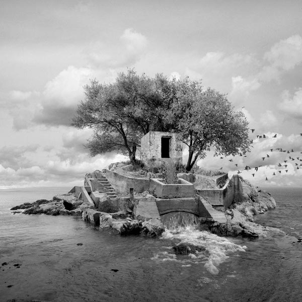 Composite Photographs by Jim Kazanjian 7 Composite Photographs by Jim Kazanjian
