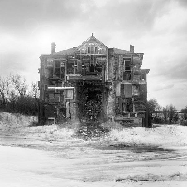 Composite Photographs by Jim Kazanjian 9