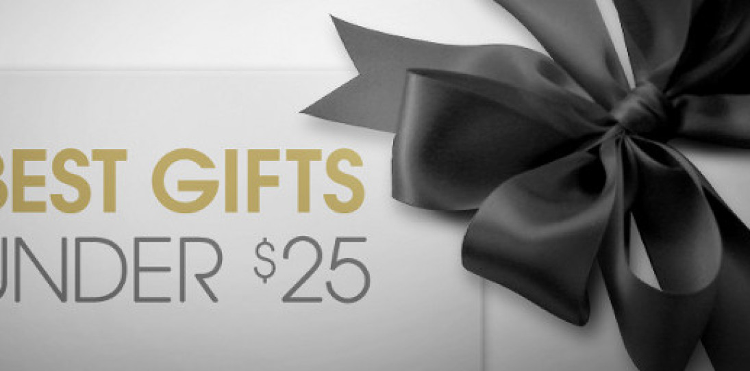 Gilt-y Pleasures: 10 Hot Gift Ideas from Gilt x TheCoolist