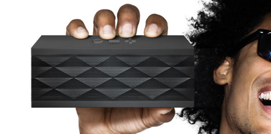 Jawbone Jambox Wireless Speaker