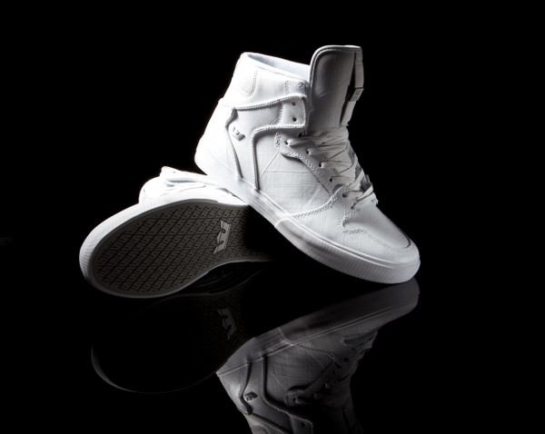 Supra Vaider Holiday 2010 4 ThreadSpot's Week In Mens Style: November 8th