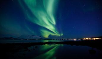 Aurora Borealis Timelapse 1 345x200 Aurora Borealis Timelapse