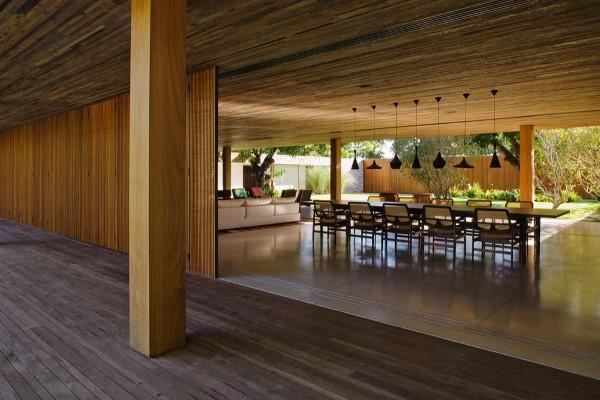 Bahia House by Marcio Kogan 11