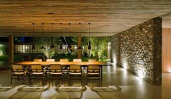 Bahia House by Marcio Kogan