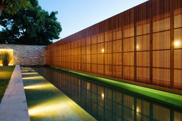 Bahia House by Marcio Kogan 2