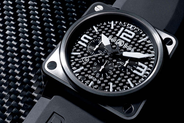 Bell and Ross 2010 Winter Collection ThreadSpots Month in Mens Gear