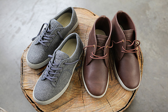 Clae Holiday Shoes 2010