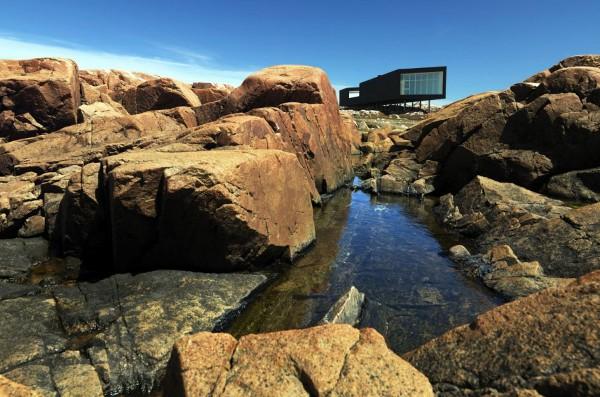 Fogo Island Studio Newfoundland 7 Fogo Island Studio Newfoundland