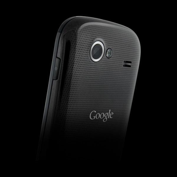 Google Nexus S Android Phone 3