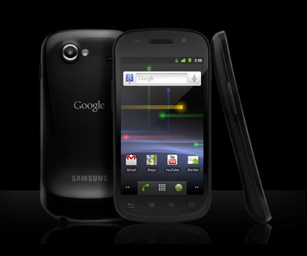 Google Nexus S Android Phone 5 Google Nexus S Android Phone