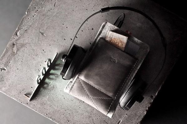Hard Graft Pocket Phone Case