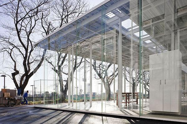 Kanagawa-Institute-of-Technology-Glass-Building-7