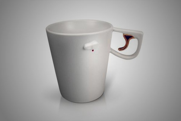 Kill Time Gun Mug 3