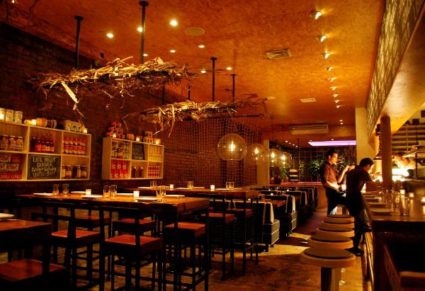 Macondo NYC 1 Macondo NYC: Latin Street Gourmet