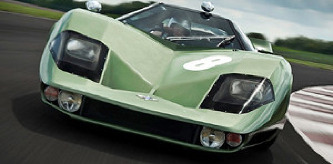 Marcos Mantis XP