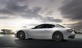 Autolust: The Top 10 Luxury Cars of 2010