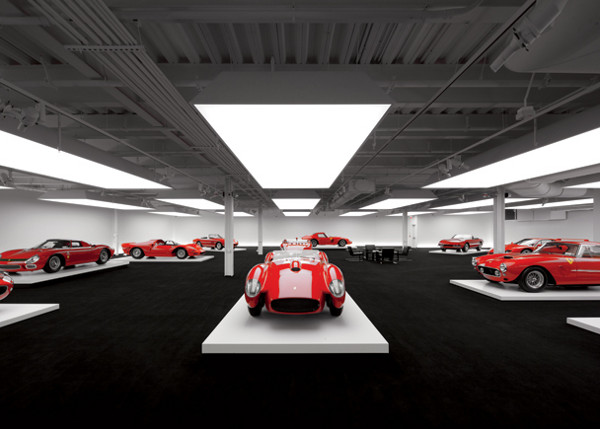 Ralph Lauren Car Collection by Todd Eberle 1 Ralph Lauren Car Collection